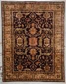 Modern Indo Persian Rug: 7'8'' x 9'10''