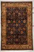 Modern Indo Persian Rug: 6'1'' x 9'5''