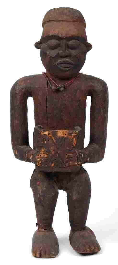 Bamun Figure, Cameroon