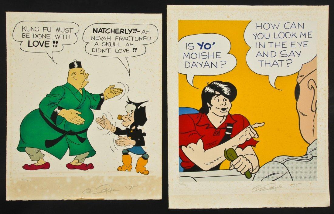 2 Al Capp (American, 1909-1979)
