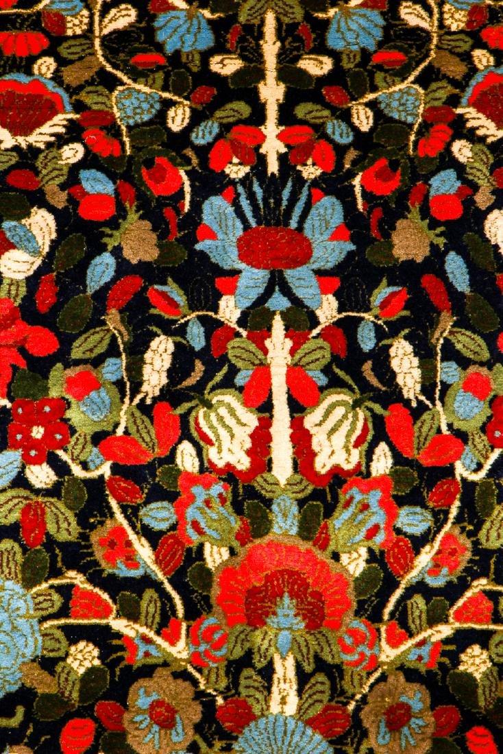 """Semi-Antique Sarouk Prayer Rug, Persia: 4'5"""" x 6'9"""" - 2"""