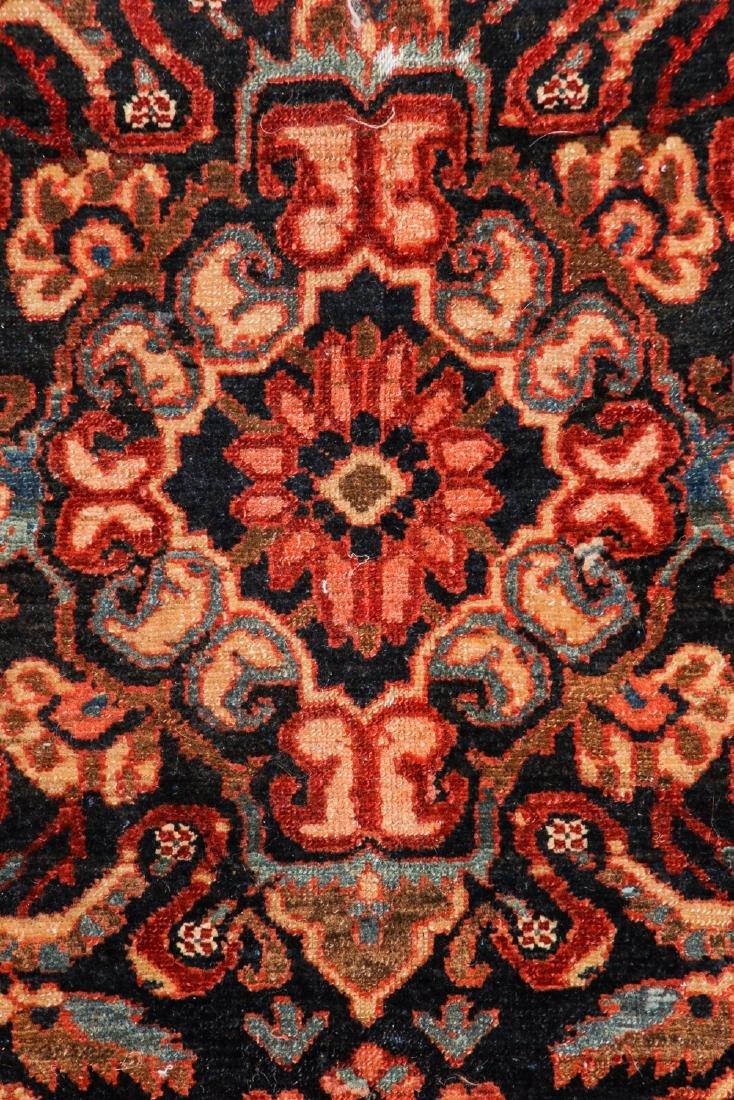Antique Malayer Rug, Persia: 5'10'' x 8'4'' - 2