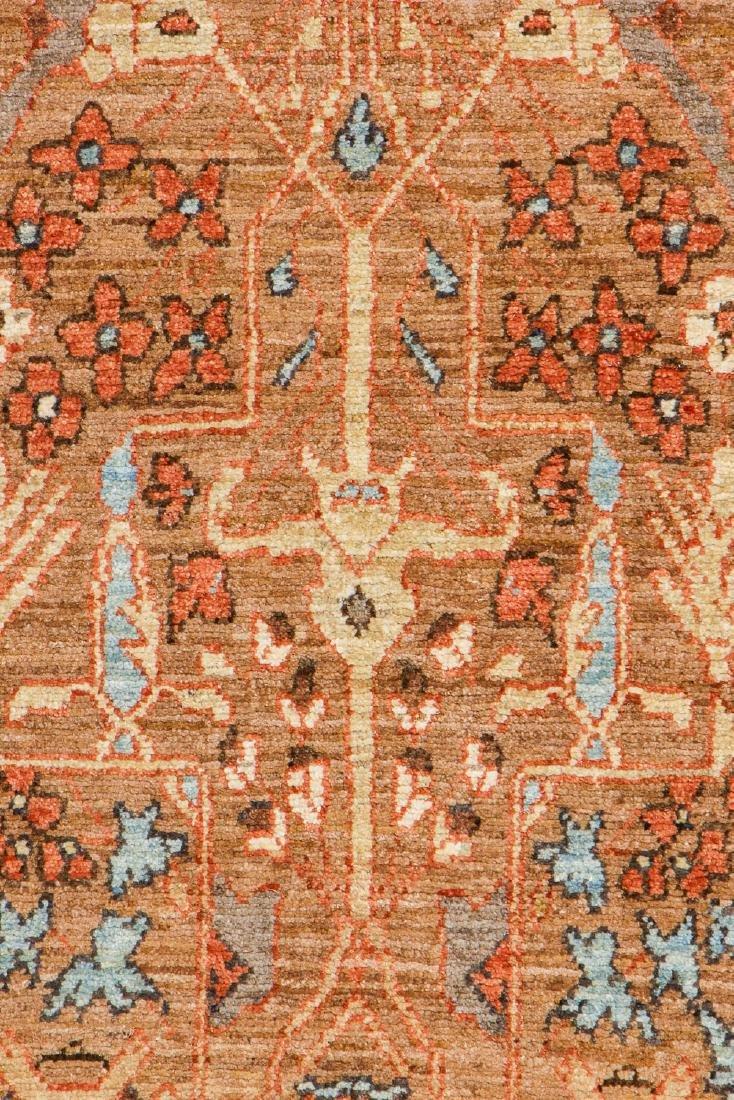 Hamadan Rug, Persia: 4'8'' x 7' - 2