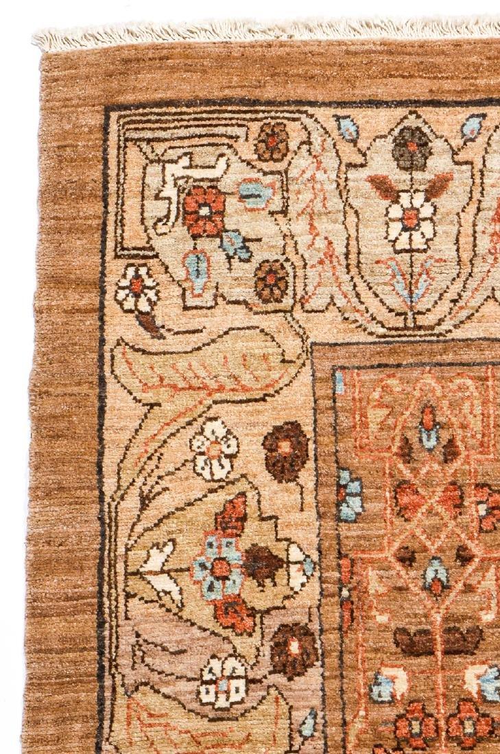 Hamadan Rug, Persia: 4'8'' x 7' - 3