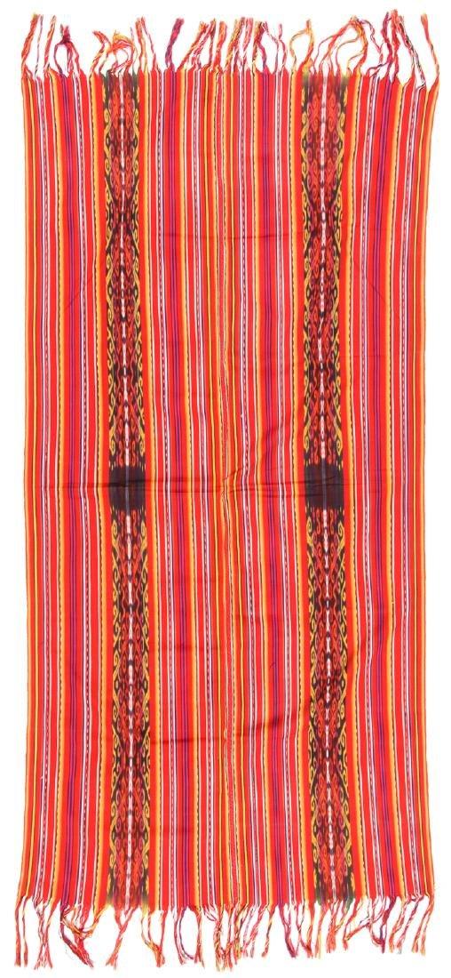 Shoulder Cloth, Timor Island, Indonesia