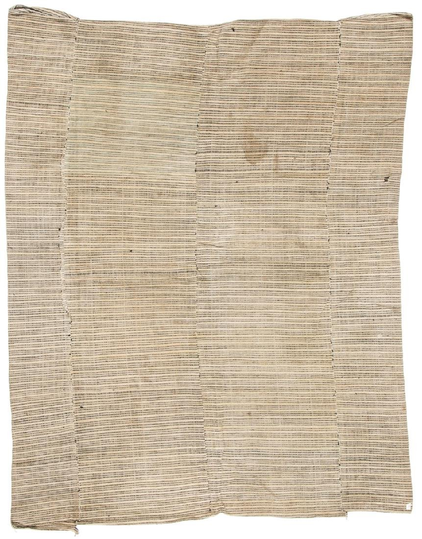 Bast Fiber Blanket, Zhuang People, Yunnan, China - 4