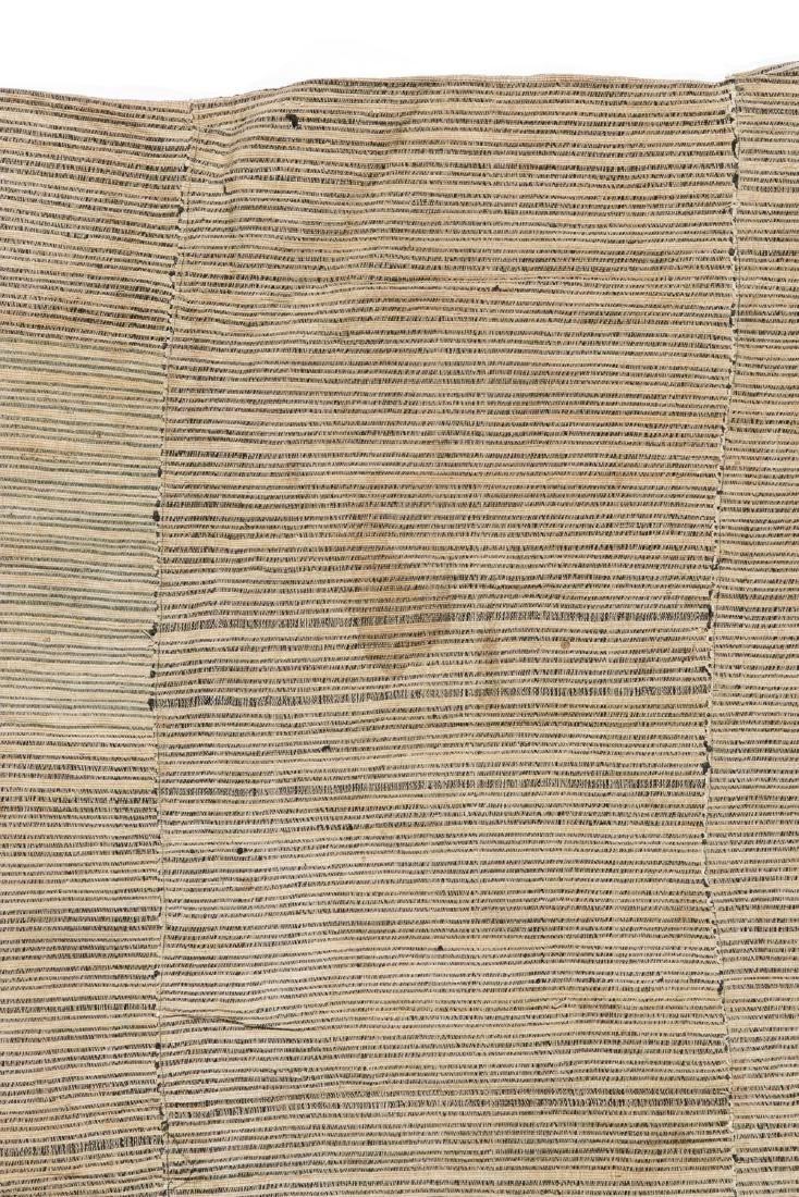 Bast Fiber Blanket, Zhuang People, Yunnan, China - 5