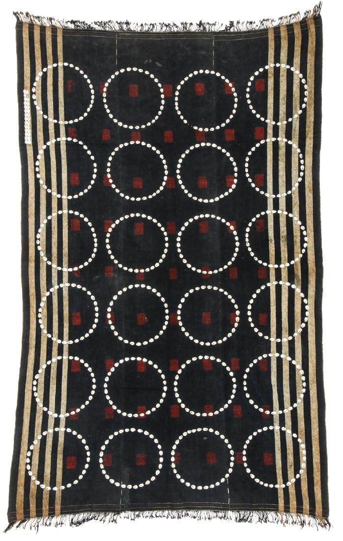Chang Warrior Cloth, Nagaland, India