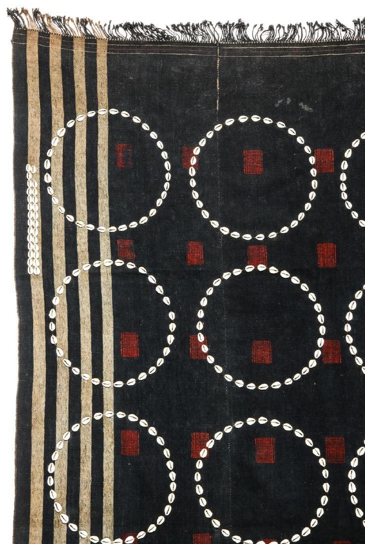 Chang Warrior Cloth, Nagaland, India - 2