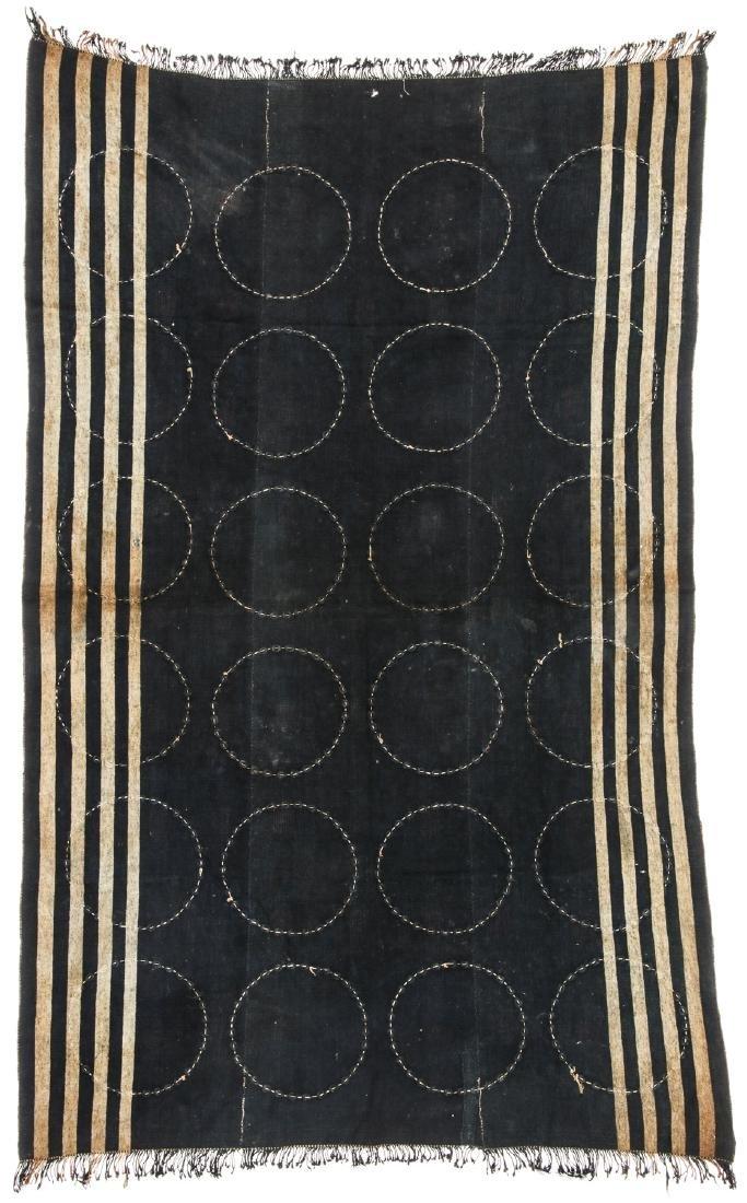 Chang Warrior Cloth, Nagaland, India - 4
