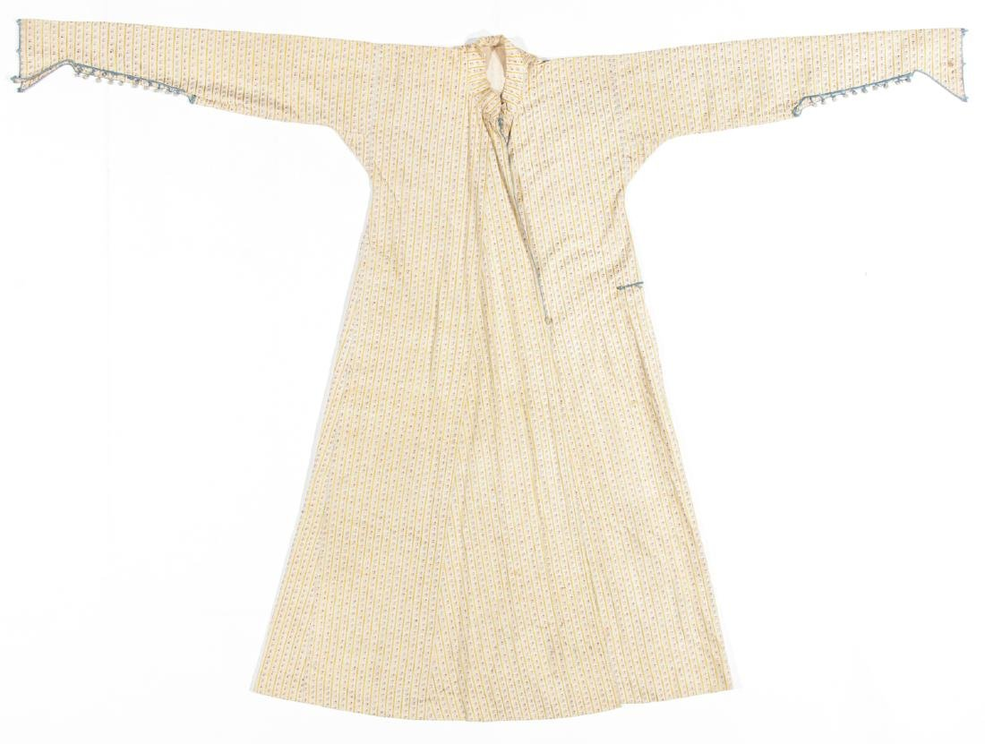 Antique Turkish Nightgown/Robe