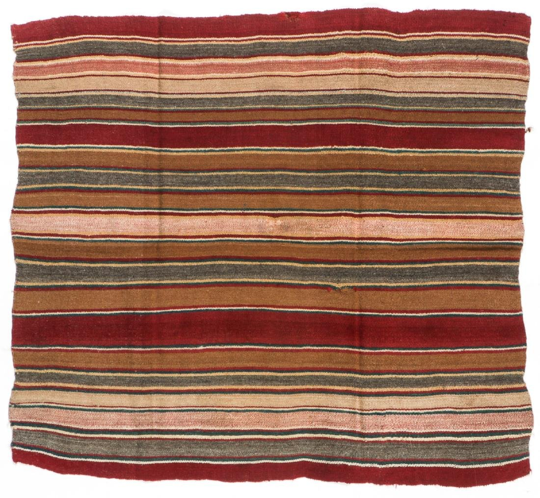 Collection of Five Antique Bolivian Textile Weavings - 6