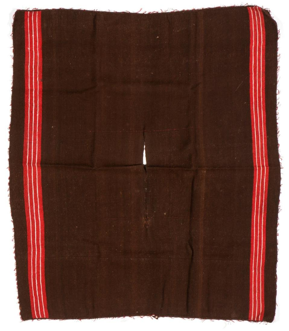 Collection of Five Antique Bolivian Textile Weavings - 8