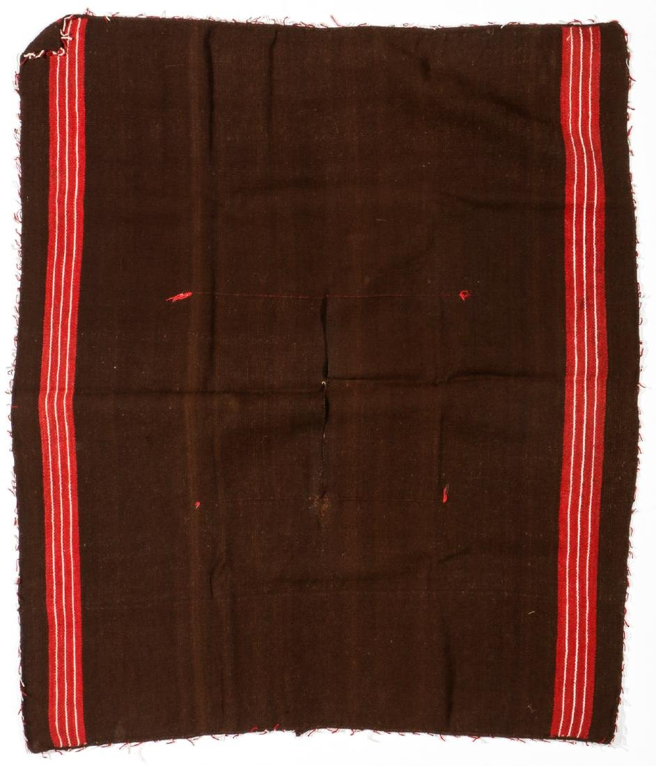 Collection of Five Antique Bolivian Textile Weavings - 9