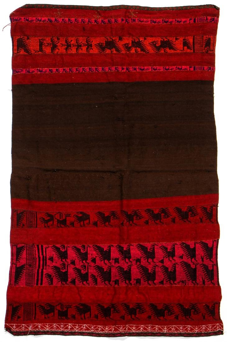 3 South American Textiles - 4