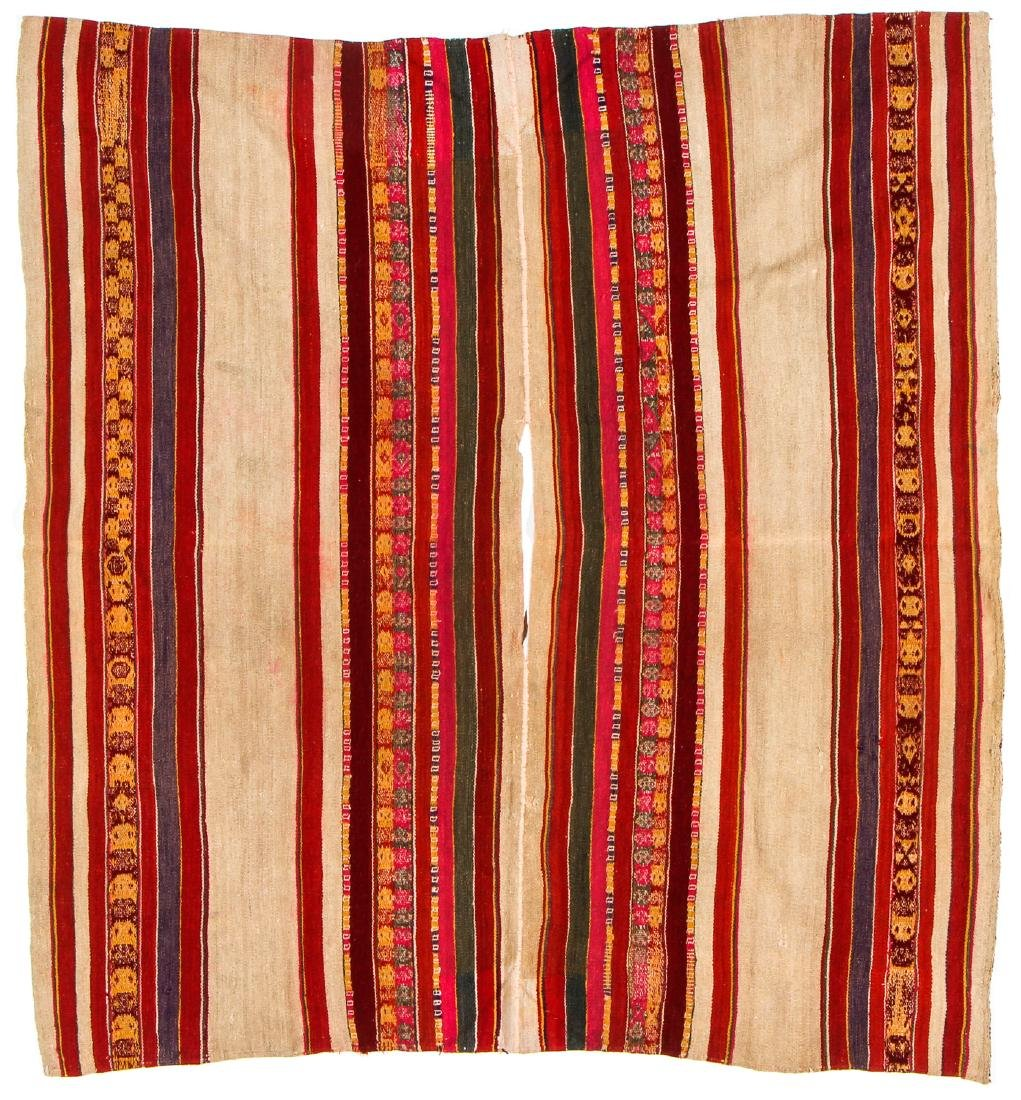 3 South American Textiles - 5