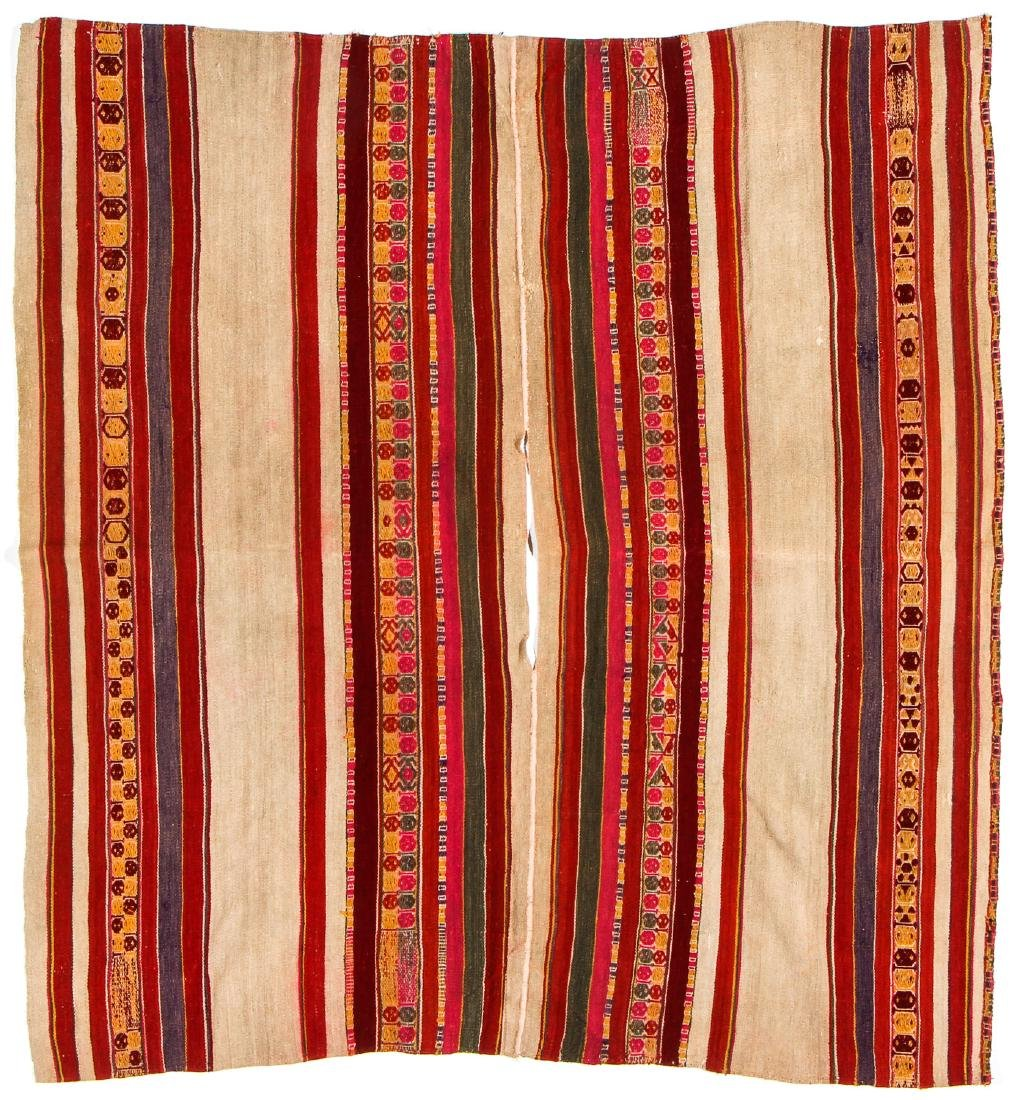 3 South American Textiles - 7