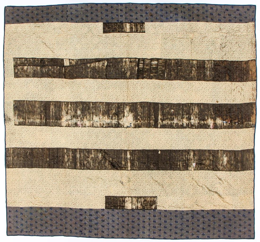 2 Antique American Quilts - 9