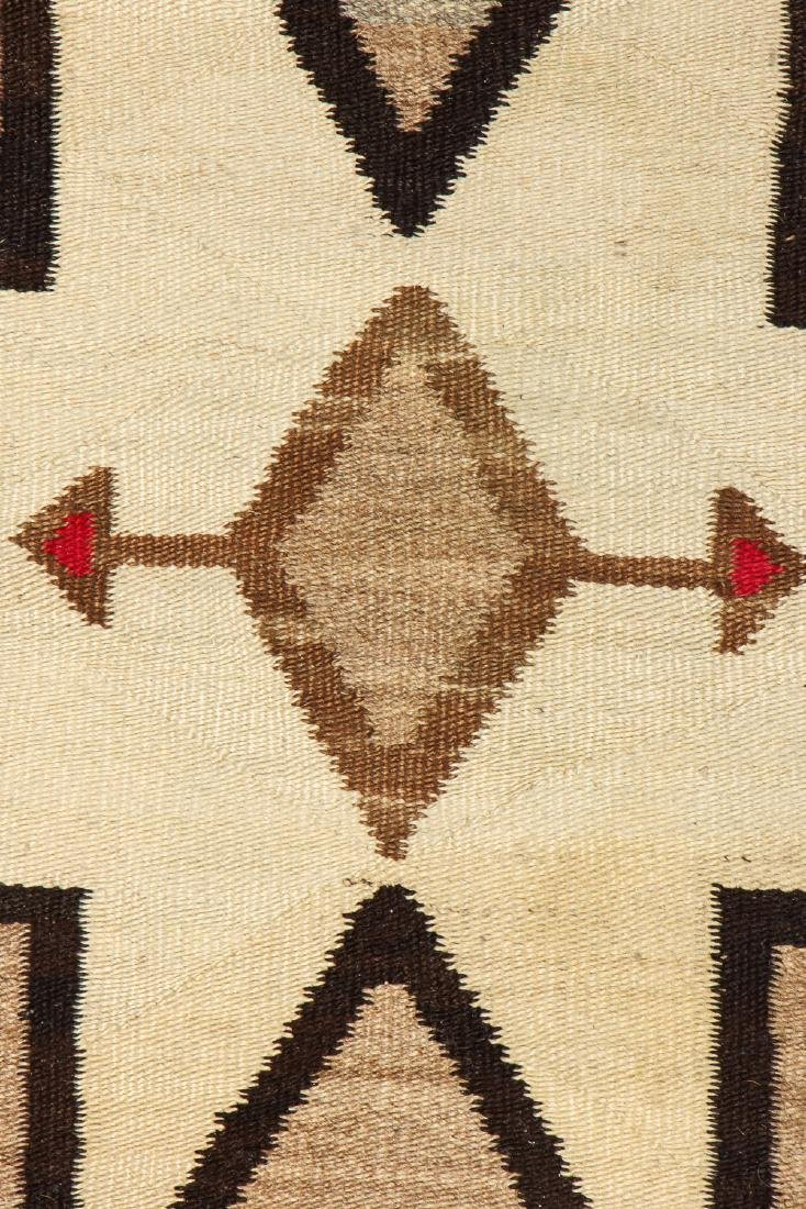 Navajo Rug, Early 20th C. - 2