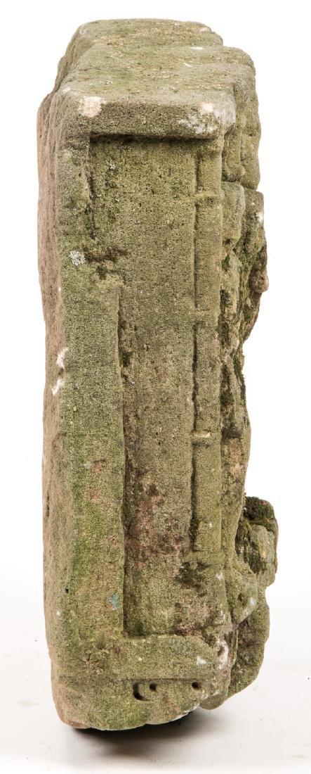 Indian Sandstone Sculpture, 10th-11th C. - 3