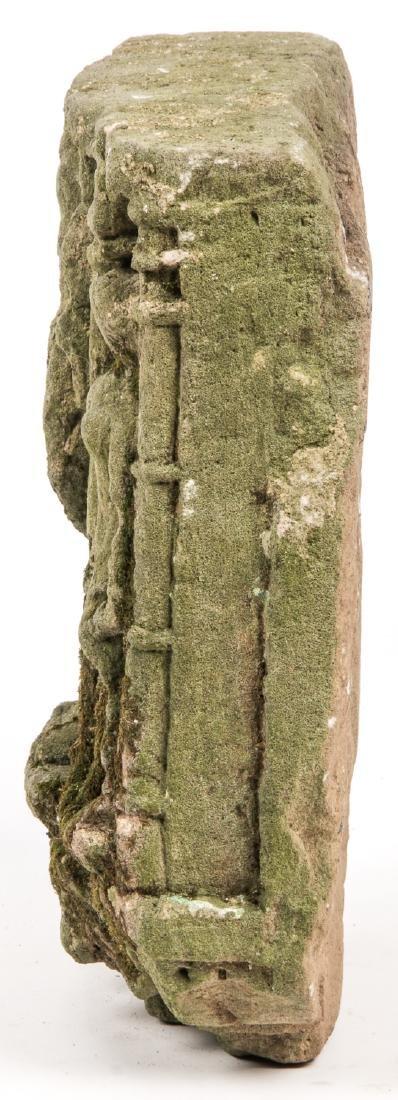 Indian Sandstone Sculpture, 10th-11th C. - 5