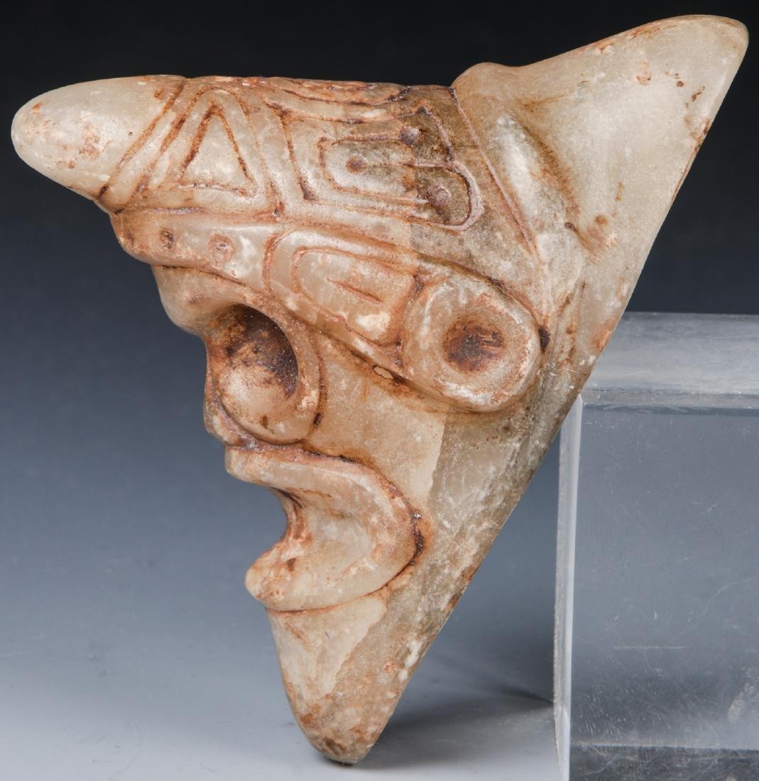 Taino Zemi Artifact, c. 1000-1500 AD - 4