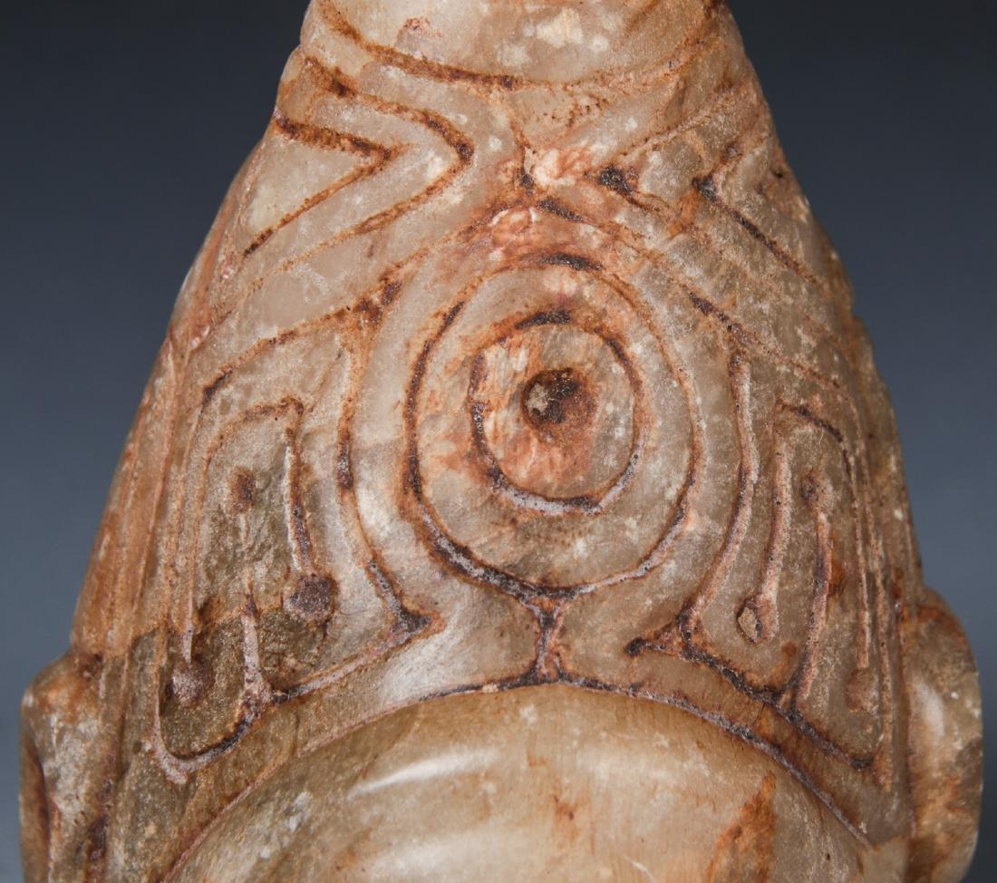 Taino Zemi Artifact, c. 1000-1500 AD - 7