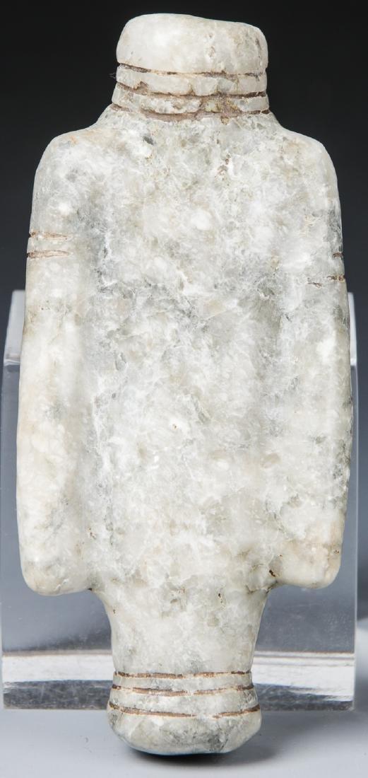 Taino Anthropic Cohoba Inhaler, c.1000-1500 AD - 4
