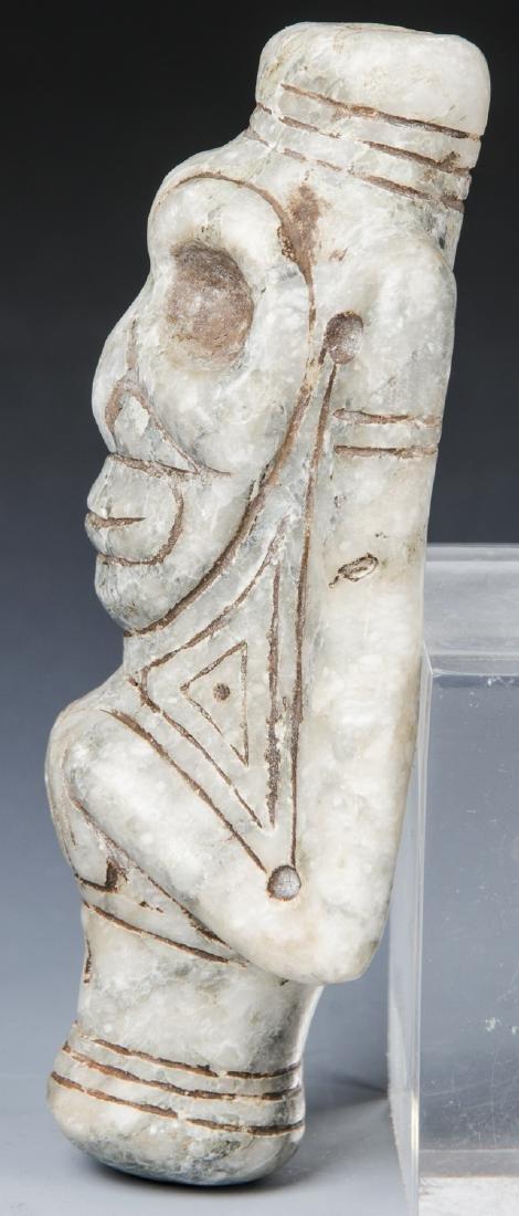 Taino Anthropic Cohoba Inhaler, c.1000-1500 AD - 5
