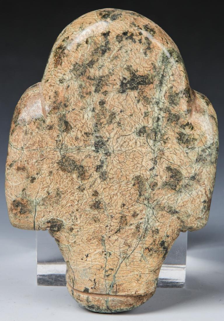 Taino Bird Man Effigy, c. 1000-1500 AD - 4