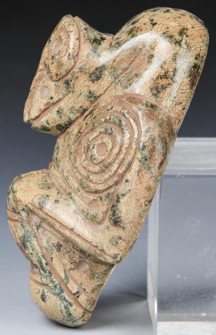 Taino Bird Man Effigy, c. 1000-1500 AD - 5