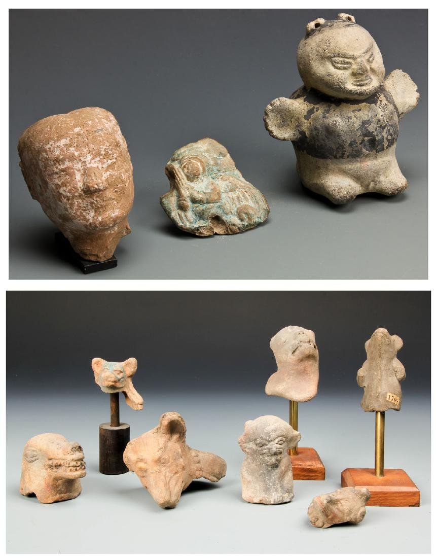 Estate Antiquities Collection