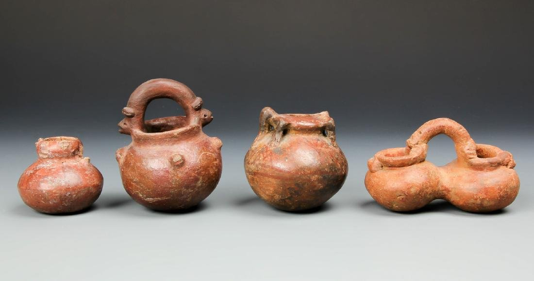 Group of 6 Pre-Columbian Artifacts - 8