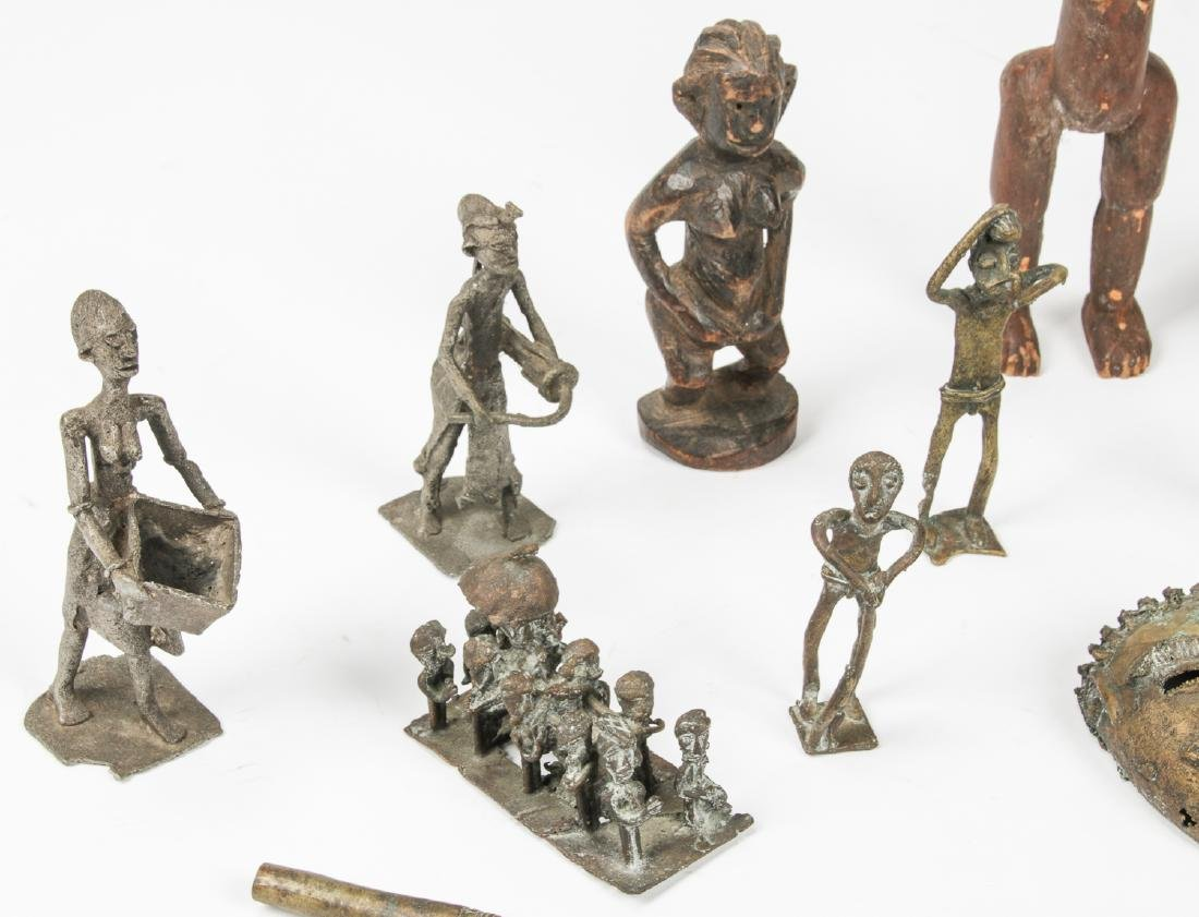Estate Group of African Artifacts - 3
