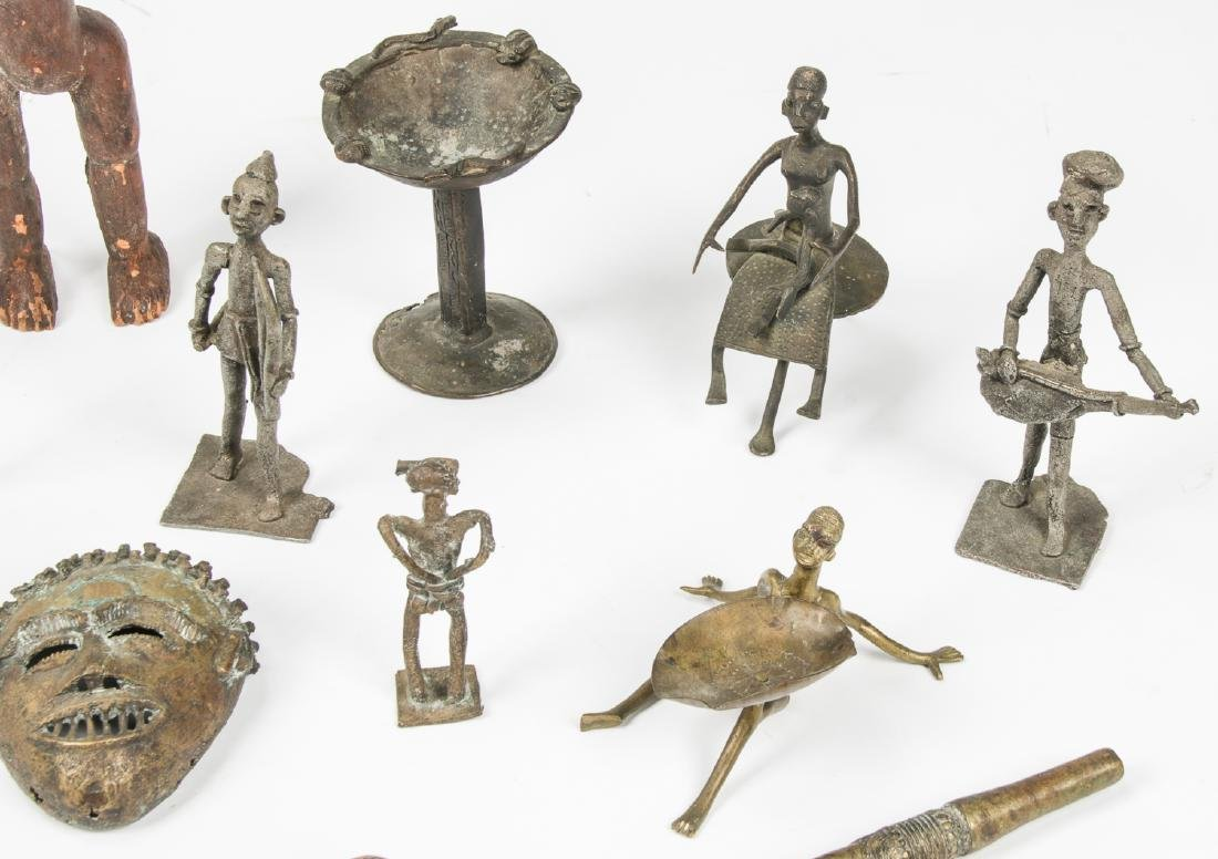 Estate Group of African Artifacts - 4