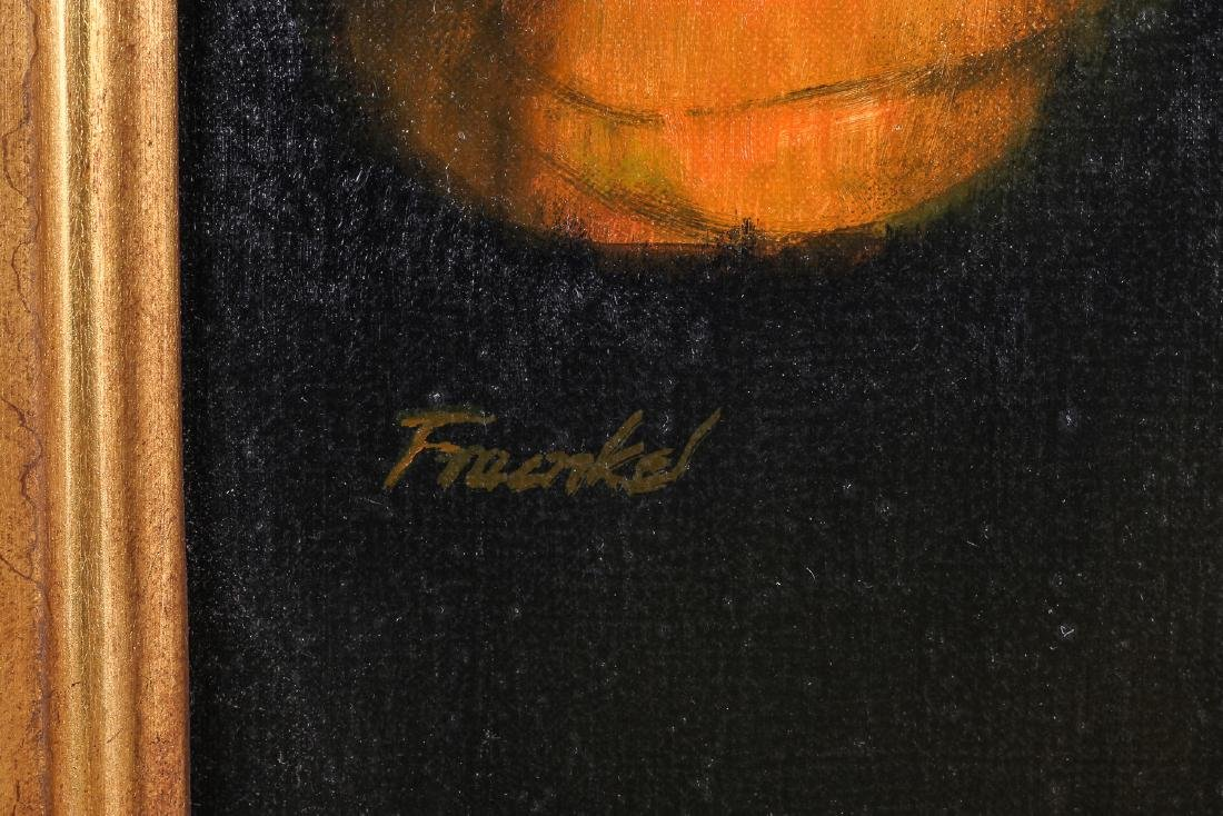"Peter Fraenkel (American, b. 1955) ""Gourds and Copper - 3"