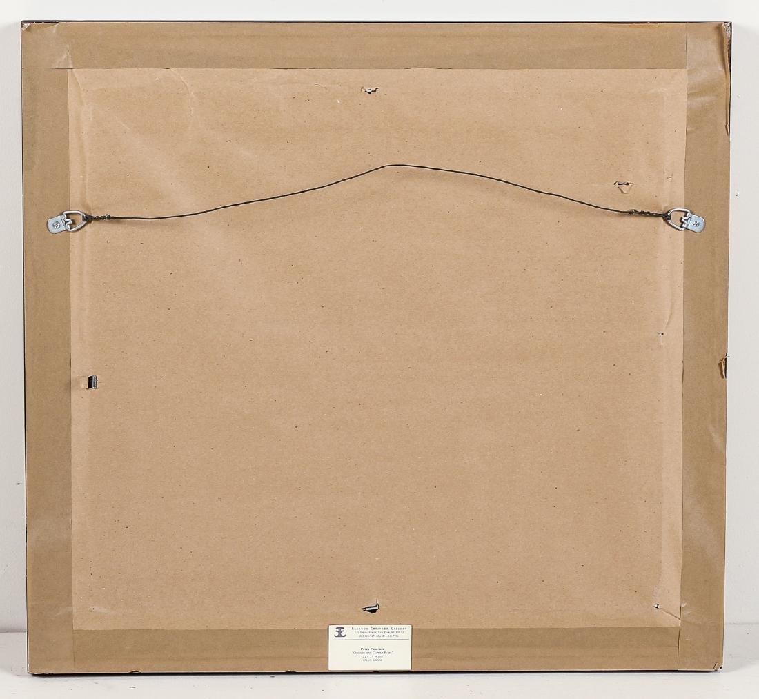 "Peter Fraenkel (American, b. 1955) ""Gourds and Copper - 4"