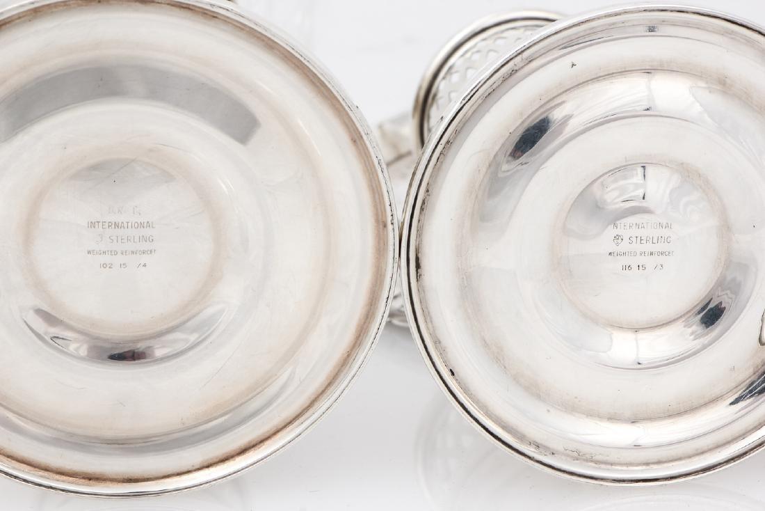Assorted Estate Silver - 3