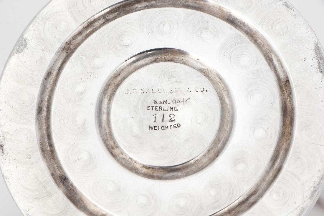 Assorted Estate Silver - 4