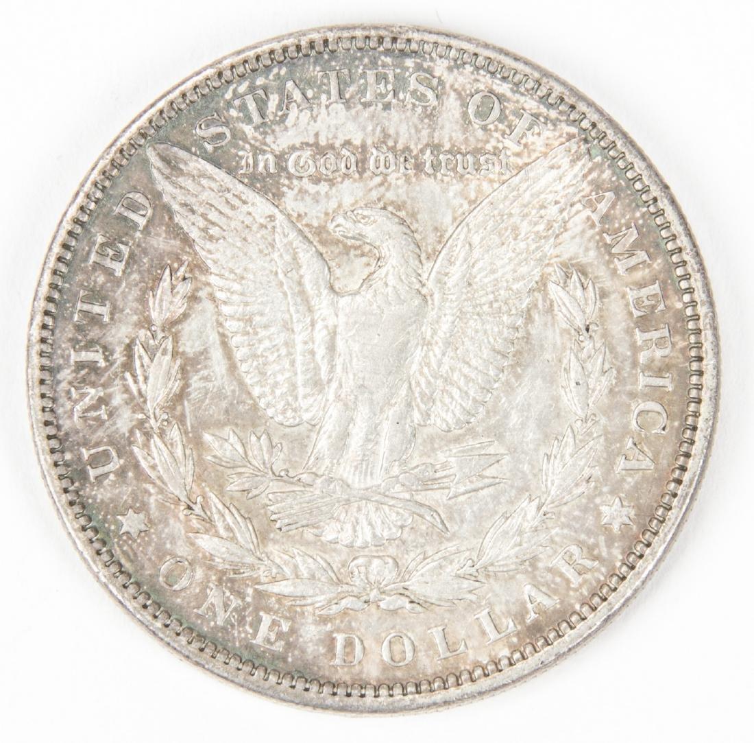 1894 Morgan Silver Dollar - 2