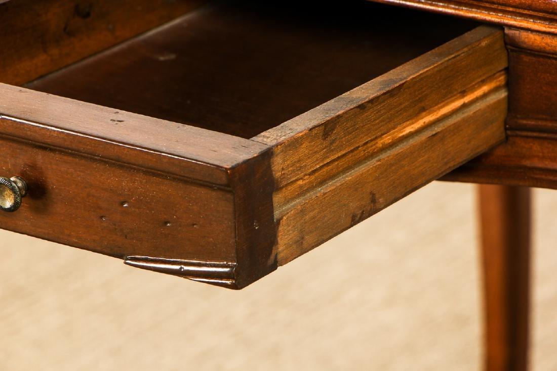 Louis XVI Style Chess Table - 4