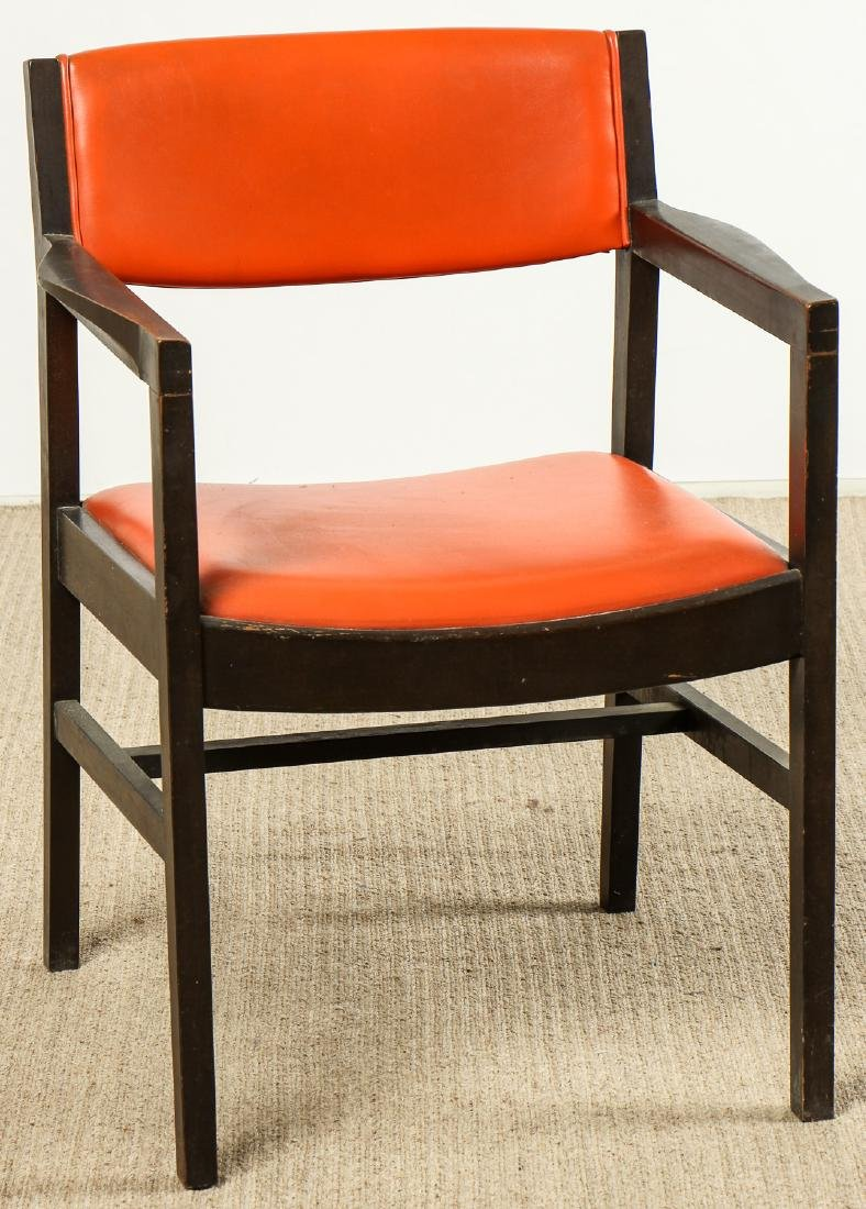 Group of 4 Thonet Modern Chairs - 2