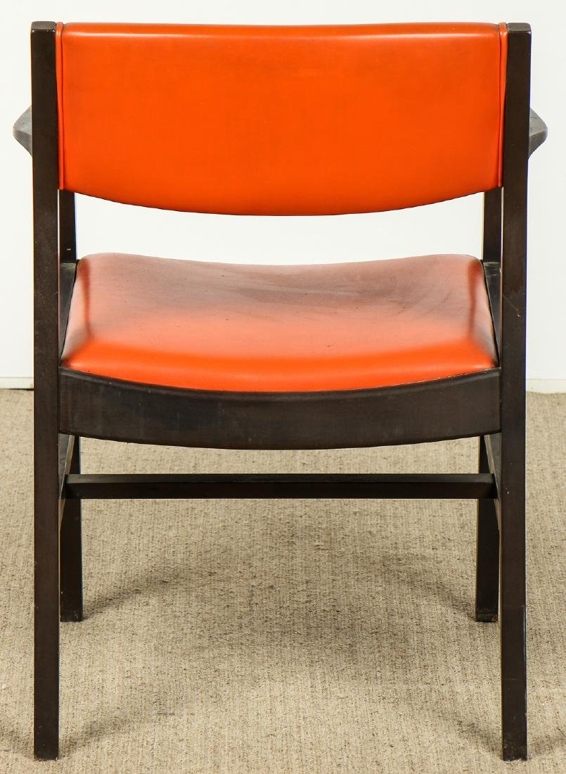 Group of 4 Thonet Modern Chairs - 4