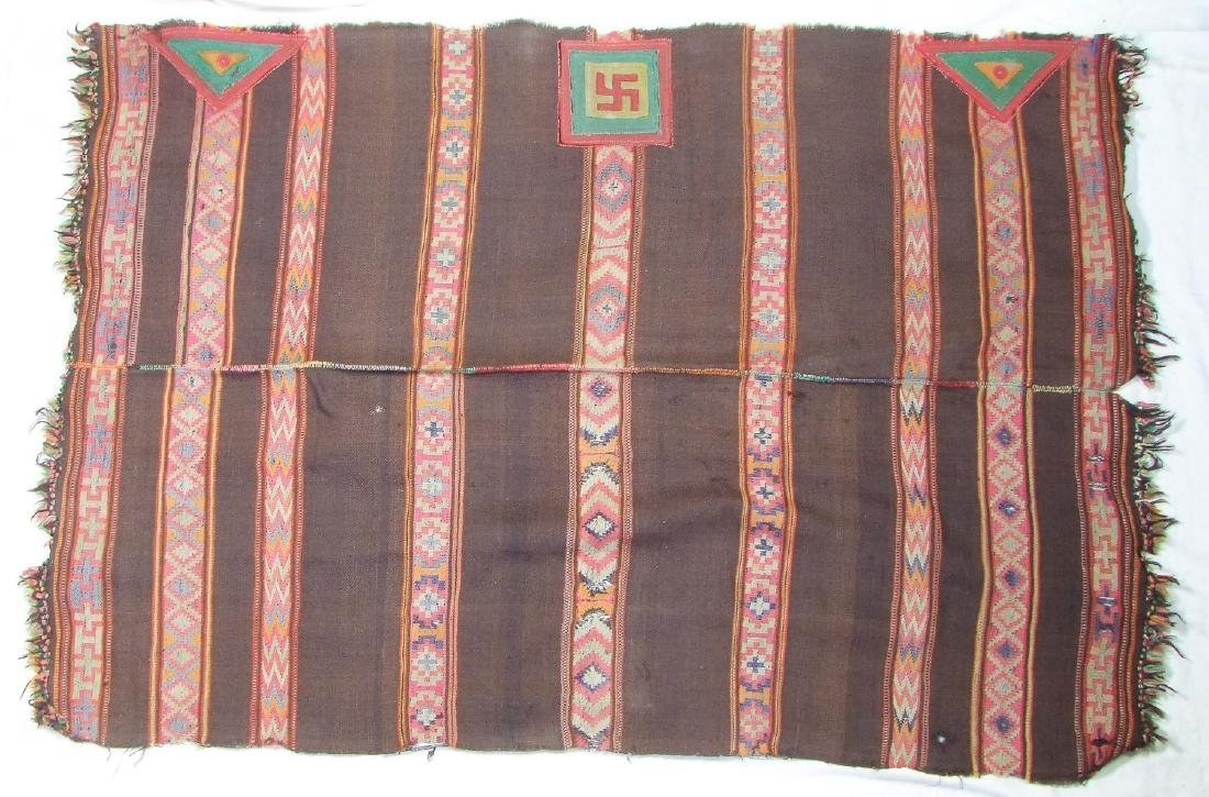 Shawl or Shoulder Cloth, India, 19th or Early 20th C.