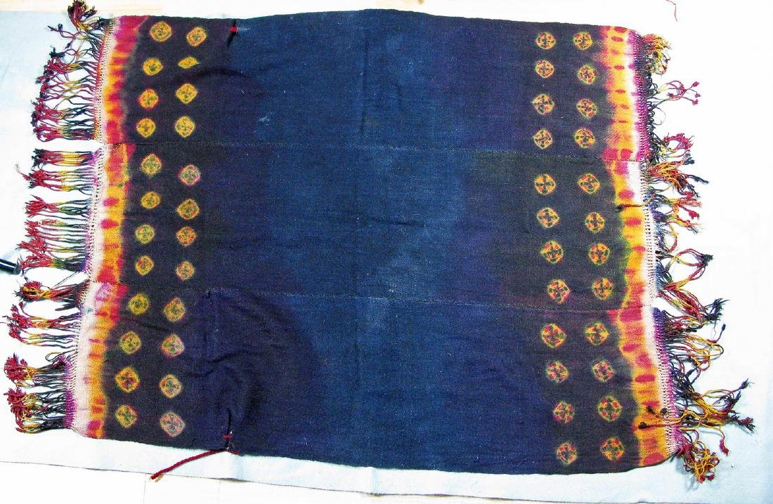 Shoulder Cloth, Zanskar, India