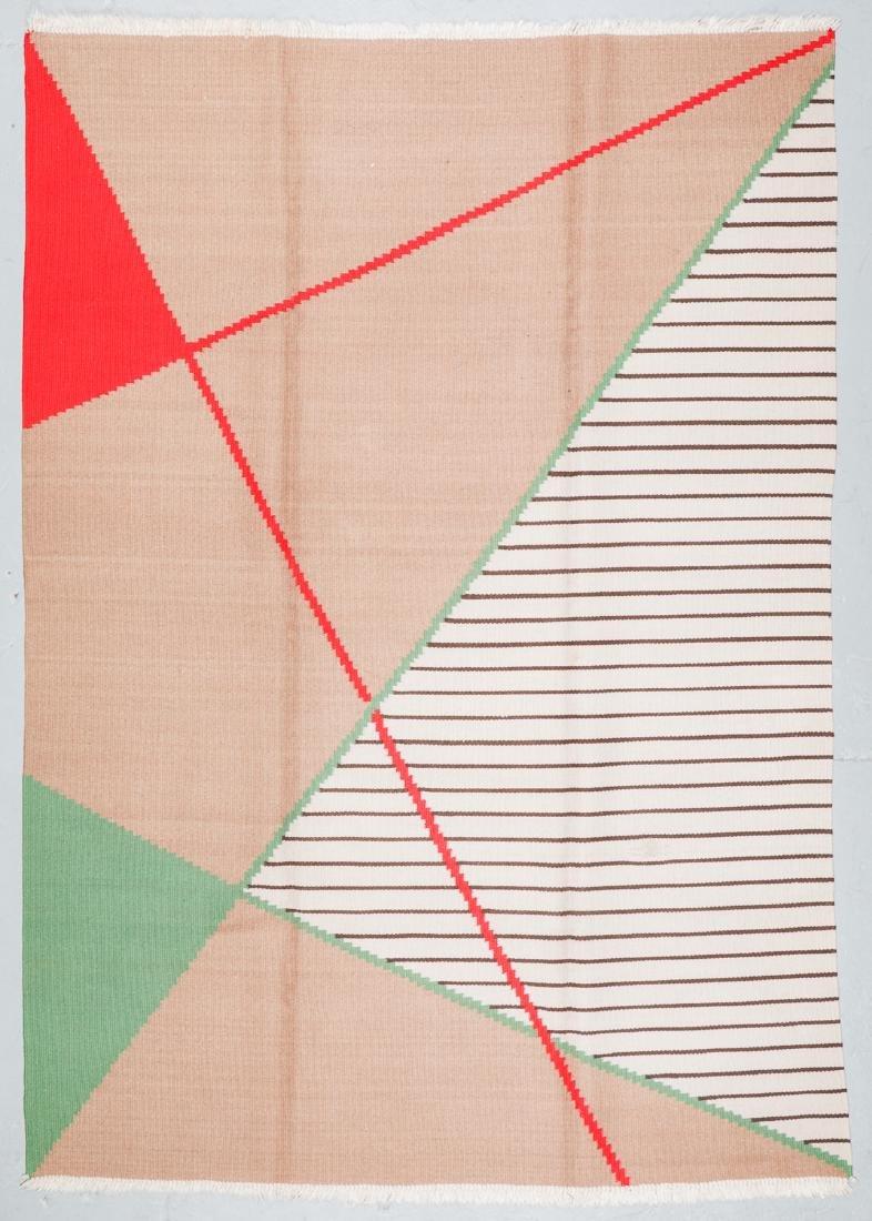 Antonin Rudolf Kybal (1901-1971) Tapestry Rug