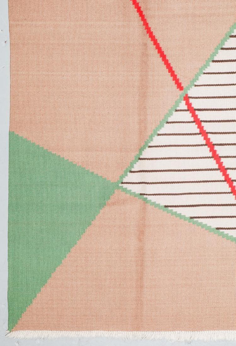 Antonin Rudolf Kybal (1901-1971) Tapestry Rug - 2