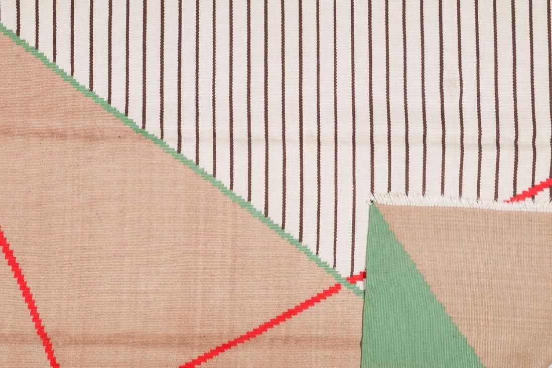 Antonin Rudolf Kybal (1901-1971) Tapestry Rug - 4