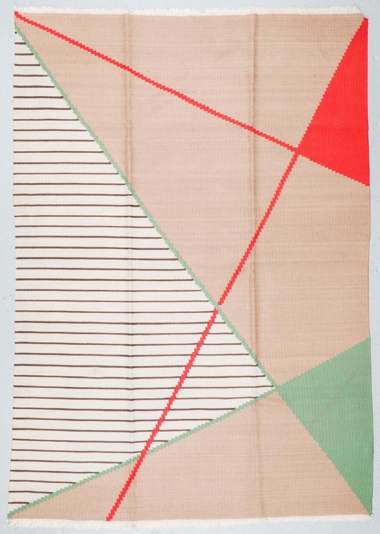 Antonin Rudolf Kybal (1901-1971) Tapestry Rug - 7