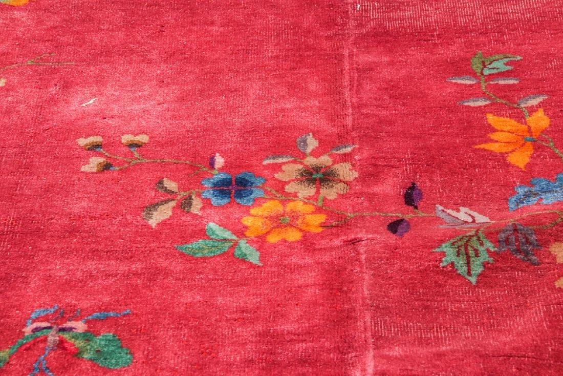 Nichols Art Deco Rug, China: 8'8'' x 11'6'' - 6